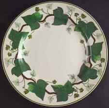 Wedgwood NAPOLEON IVY GREEN Dinner Plate S7633614G2