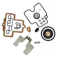 Carburetor Rebuild Kit For Keihin FCR Slant Body 28 32 33 35 37 39 41mm Carbs