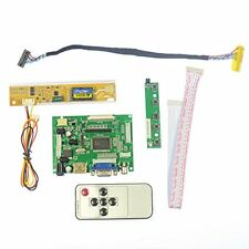 AIHOME DIY HDMI VGA 2AV Reversing Lcd Driver Board for 15.4inch