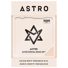 ASTRO [2018 ASTRO SPECIAL SINGLE ALBUM] MUZ KIT+12p FotoKarte K-POP SEALED