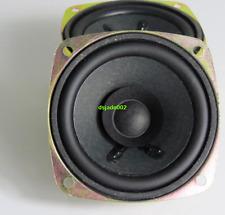"1pcs 3""inch full-range speakers Loudspeaker 4 Ohms 15 Watts"