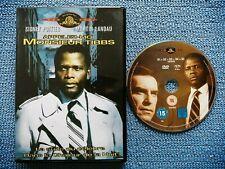 APPELEZ-MOI MONSIEUR TIBBS EN DVD AVEC SIDNEY POITIER (ENVOI MONDIAL RELAY)