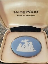 Wedgewood Collectable Broche