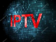IPTV VOD Private Server 1 Year Subscription MAG, SMART TV, ANDROID BOX, KODI,M3U