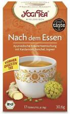 (11,08/100g) Yogi Tea Tee Nach dem Essen bio 17 x 1,8 g Aufgussbeutel