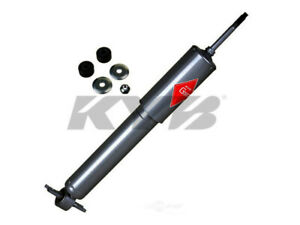Shock Absorber-KYB Gas-A-Just Front WD Express 382 09132 422