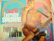 "FISHBONE 12"" EVERYDAY SUNSHINE"