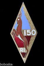 150° régiment d'infanterie, Arthus BERTRAND Paris déposé