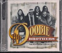 CD Doobie Brothers `The Platinum Collection` Neu/New/OVP Listen to the Music