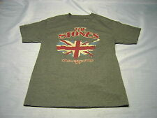 THE STONES NORTH AMERICAN TOUR 1981 T-Shirt  Size Small