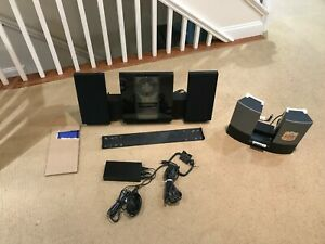 Bang & Olufsen BeoCenter 2300, BeoLab2500, BeoLab 2000 - Excellent Condition