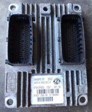 Fiat ECU Engine Control Unit IAW5SF3.M1 D032  REF A6