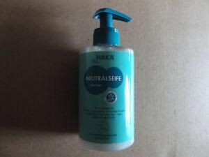 HAKA Neutralseife Original 300g Spender    ****   NEU   ****