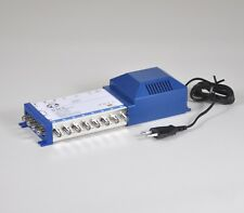 Koscom 9 In x 8 Out MS908TA Multiswitch Works With Quattro LNB