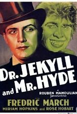 NEW Region All Dr.Jekyll and Mr.Hyde