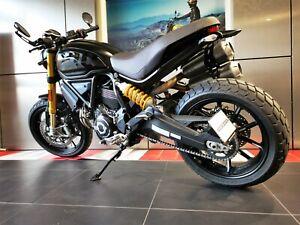 Fender Eliminator Side Ducati Scrambler 1100 PRO 2020-2021