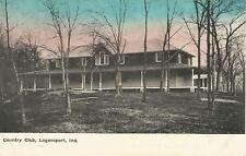 ag(X) Country Club, Logansport, Indiana