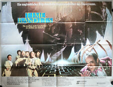 Time Bandits Monty Python Filmposter A0 Q John Cleese Sean Connery Shelley Duval