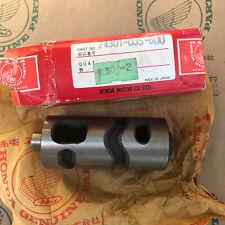 Honda NOS gearshift drum S65 S 65 24301-035-600 gear shift