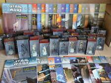 STAR WARS  DeAgostini Schachfiguren Edition Schach Figur mit Heft zum aussuchen