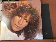 BARBRA STREISAND - MEMORIES - 1981  - VINYL LP - COLUMBIA ORIGINAL LINER