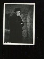 PHOTOGRAPHIE ORIGINALE de Louis SEIGNER dans LE VOYAGEUR DE LA TOUSSAINT 1943