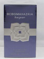 Max Azria Bon Genre EDP Eau De Parfum Spray 100ml Womens Perfume