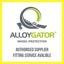 ALLOYGATOR MOBILE FITTING SERVICE ALLOY WHEEL PROTECTION