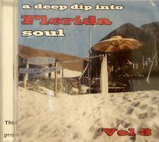 A DEEP DIP INTO FLORIDA SOUL - Volume #3 - 21 VA Tracks