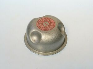 Oil Filler Cap Push On Type Stanpart Brand Fits Triumph TR2 TR3 TR3B TR4  113569