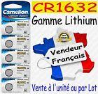 Piles boutons SR54 G10 389 Oxyde Argent 1,55V 0% Mercure Horlogerie Bijouterie