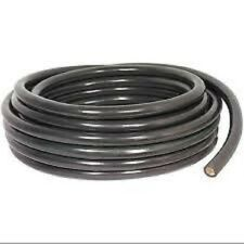 6Ga Parallel Battery Cable Pvc 0.320 X 0.650 Od 80C-100Feet