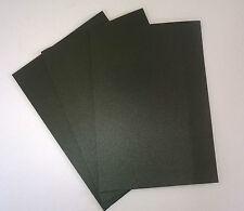 BLACK NEOPRENE PLAIN SPONGE/FOAM RUBBER SHEET 2mm - 12mm THICK