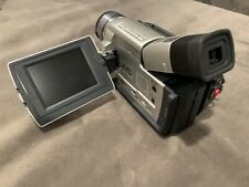 Jvc Gr-Dvl505u Digital Dual Can MiniDv Camera