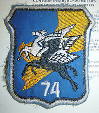 Patch - 74th TACTICAL WING - BINH THUY AB - Pegasus Flight - Vietnam War - 4487