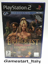 EVERQUEST ONLINE ADVENTURES - PS2 - VIDEOGIOCO NUOVO SIGILLATO NEW SEALED PAL