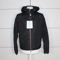 Moncler 'Jowan' Down Jacket Black