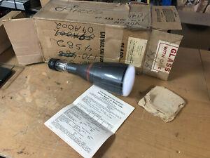 NOS CRT ELECTRON TUBE 5CP1A RCA USA