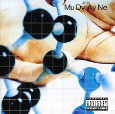 Mudvayne - LD 50 [New CD] Explicit