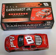 Dale Earnhardt Jr #8 Budweiser 1:24 Action 2006
