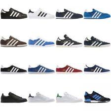 lowest price fa335 a0211 Hombre Adidas Originals Superstar Foundation deportivas negro 43 1 3