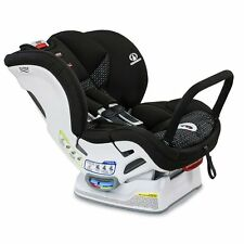 Britax Marathon ClickTight ARB Convertible Car Seat in Vue w/ Anti Rebound Bar!!