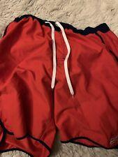New Mens Le Tigre Board Shorts Swim Trunks  L Vintage