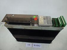 Indramat TDM3.2-020-300-W0 Leistung 375mV/A + Indramat Mod 13/1X062-167