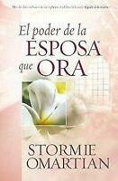 Sp Power Of a Praying Wife por Omartian, Stormie