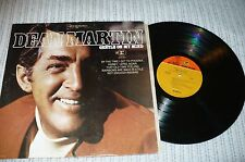 Dean Martin LP, Gentle On My Mind, Reprise RS 6330, ORIGINAL, VG+