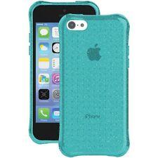 BALLISTIC JW2820-A45C iPhone 5c Jewel Case (Glitter Topaz, Blue), Retail
