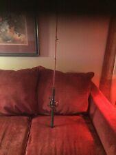 Abu Garcia TEXAS POPPING SPECIAL TPS-70ML 7ft Medium-Light  Rod 5000c Reel