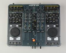 XONE-DX-BSTK- Allen & Heath XONE-DX Professional MIDI USB Controller