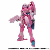 Domestic: Takara Tomy Mall LimitedTransformer Cyberverse Action Master 07 Arcie
